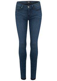 Paige Denim Verdugo Skinny Jeans - Davis