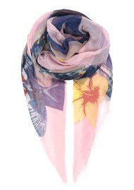 Becksondergaard Kailua Scarf - Orchid Pink