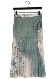 Twist and Tango Gina Skirt - Poppy Flower