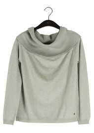 Twist and Tango Mackenzie Sweater - Light Green