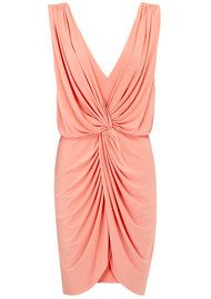 MISA Los Angeles Leza Dress - Blush
