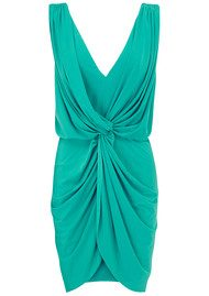 MISA Los Angeles Leza Dress - Jade