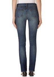 J Brand Maude Mid Rise Cigarette Leg Jeans - Idolize