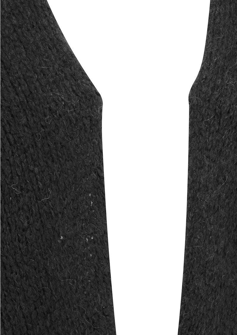 American Vintage Boolder Cardigan - Charcoal main image