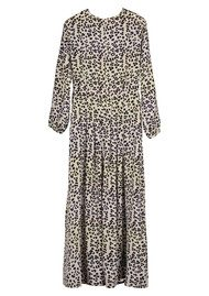 Pyrus Zoe Maxi Dress - Animal Ombre
