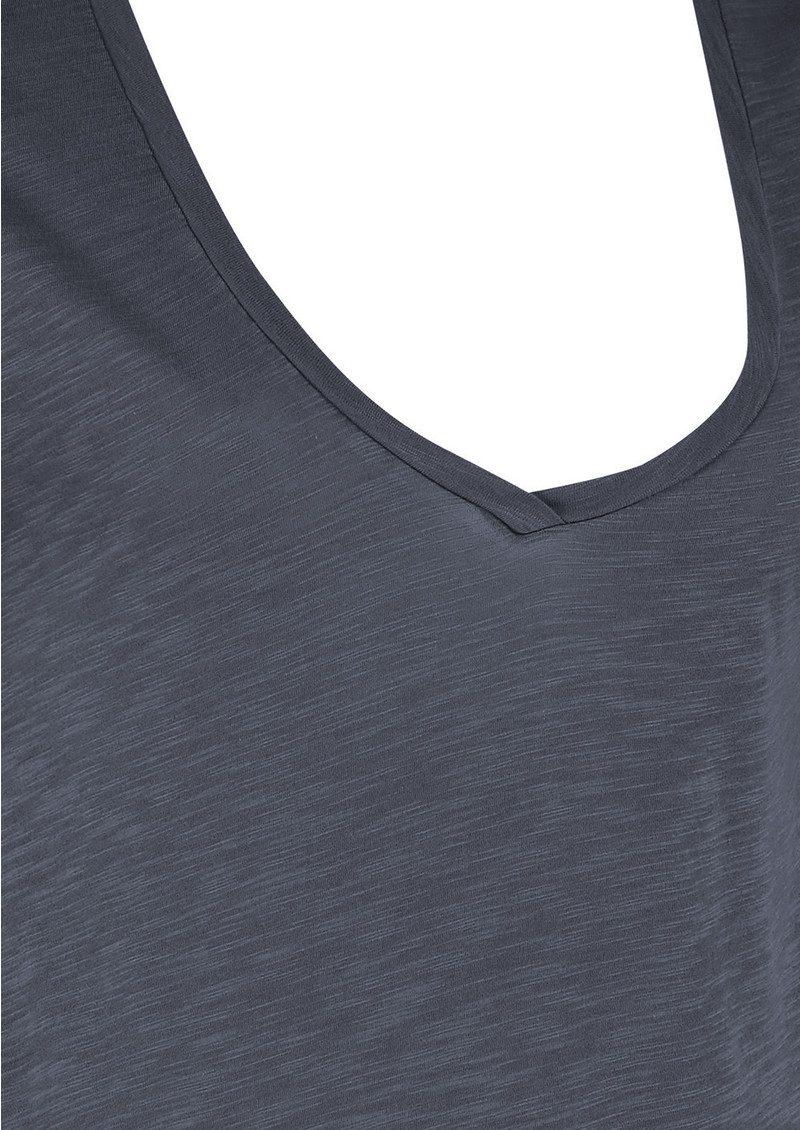 American Vintage Jacksonville Short Sleeve T-Shirt - Darkness main image