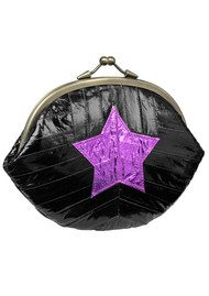 Becksondergaard Granny Star Purse - Black