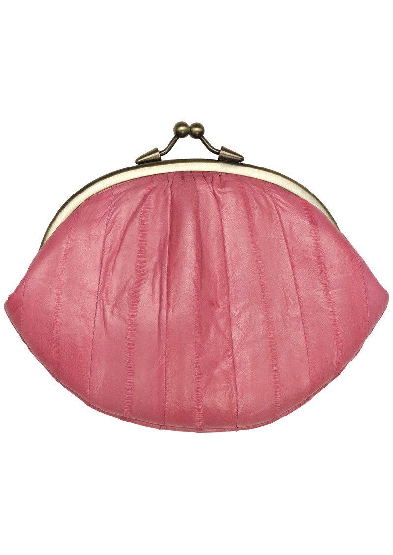 Becksondergaard Granny Purse - Peach Pink main image