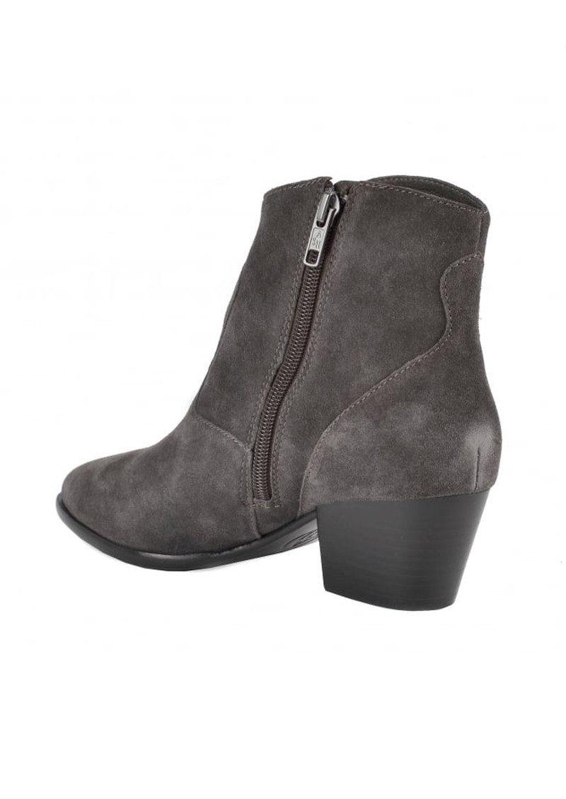 Ash Heidi Bis Suede Boots - Bistro main image