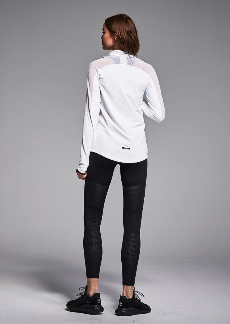 VARLEY Sycamore Compression Tight Leggings - Black main image