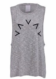 VARLEY Lakeview Vest - Grey