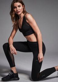 VARLEY Decker Leggings - Black