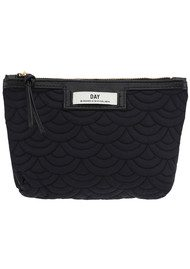 Day Birger et Mikkelsen  Day Gweneth Q Petal Mini Bag - Black