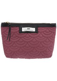 Day Birger et Mikkelsen  Day Gweneth Q Petal Mini Bag - Rouge Blush
