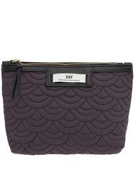Day Birger et Mikkelsen  Day Gweneth Q Petal Mini Bag - Dark Taupe