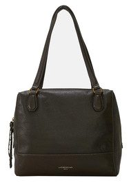 Liebeskind Mesa Shoulder Bag - Olive Green