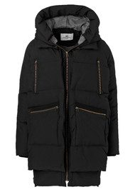 Day Birger et Mikkelsen  Day Justine Coat - Black