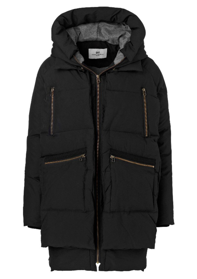 Day Birger et Mikkelsen Day Justine Coat - Black main image