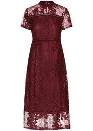 Day Birger et Mikkelsen  Day Oussanda Dress - Maxims