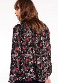 Ba&sh Chemise Edgy Shirt - Black
