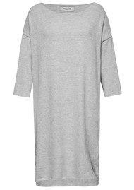 Great Plains Kitten Essentials Dress - Granite Grey