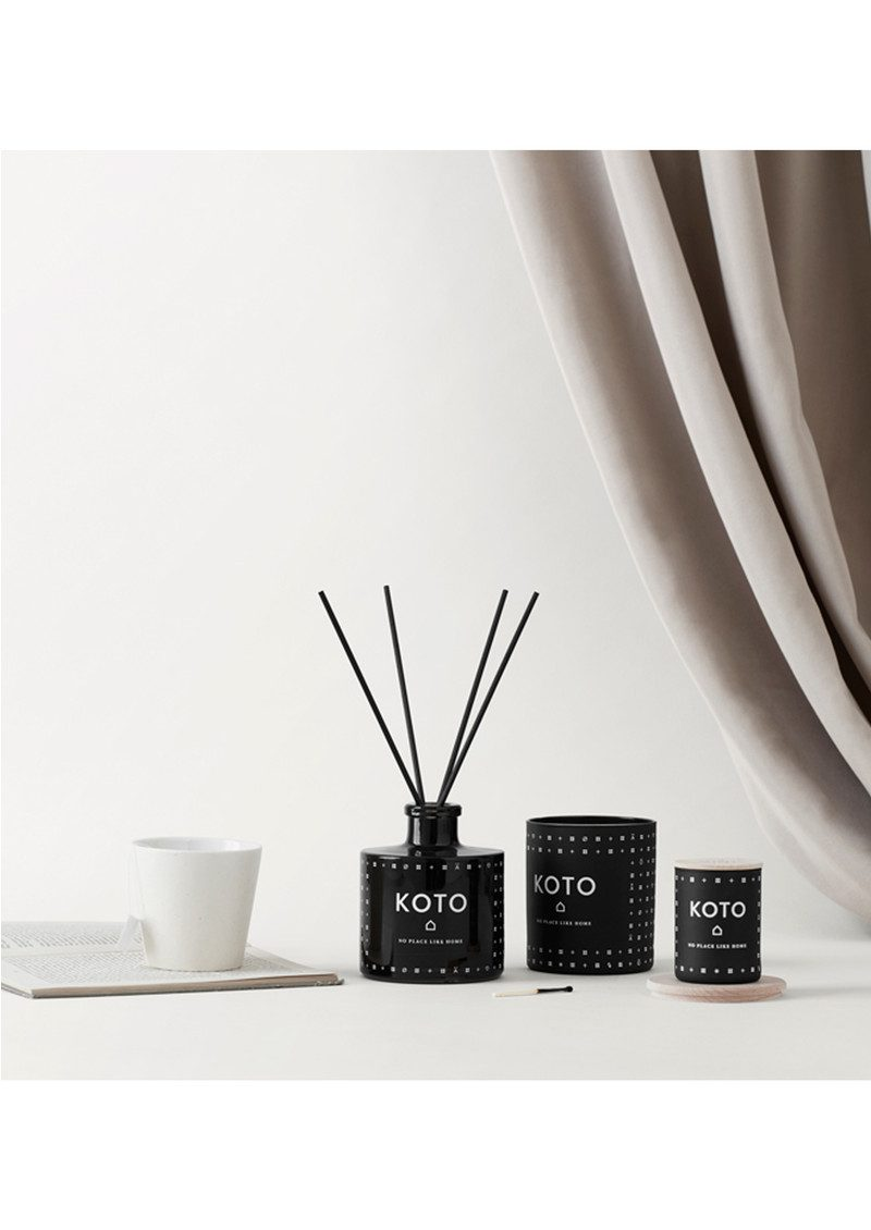 Mini Scented Candle - koto main image