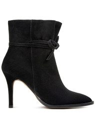 Hudson London Sheena Suede boot - Black