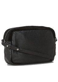 Liebeskind Pasadena Small Leather Bag - Black