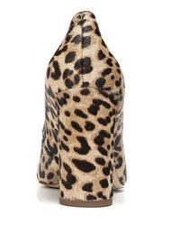 Sam Edelman Stillson Heel - Jungle Leopard