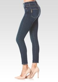 Paige Denim Hoxtonn Ankle Skinny Jeans - Chance
