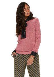 Maison Scotch Pullover Lurex Knit - Colour 1552