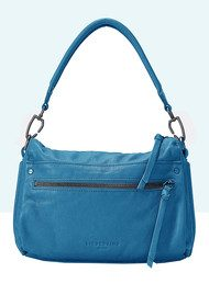 Liebeskind Santa Clara Leather Bag - Electric Blue
