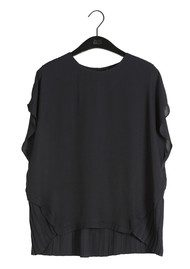 Twist and Tango Mandy Blouse - Black