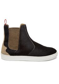 ROSE RANKIN Inish High Top Trainer - Pony