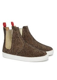 ROSE RANKIN Inish High Top Trainer - Dot