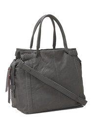Liebeskind Virginia Leather Bag - Street Grey