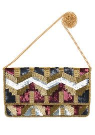 Becksondergaard Paradis Sequined Bag - Winetasting