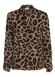 Day Birger et Mikkelsen  Day Guelmin Blouse - Leopard