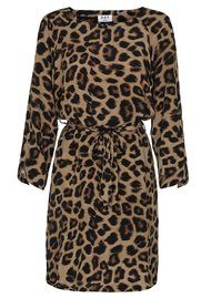 Day Birger et Mikkelsen  Day Guelmin Dress - Leopard