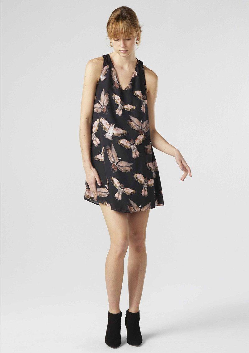 DRESSES - Short dresses Twist & Tango cIT3AJCq