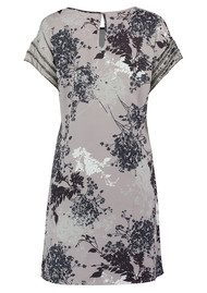 NOOKI Clea Atty Dress - Floral