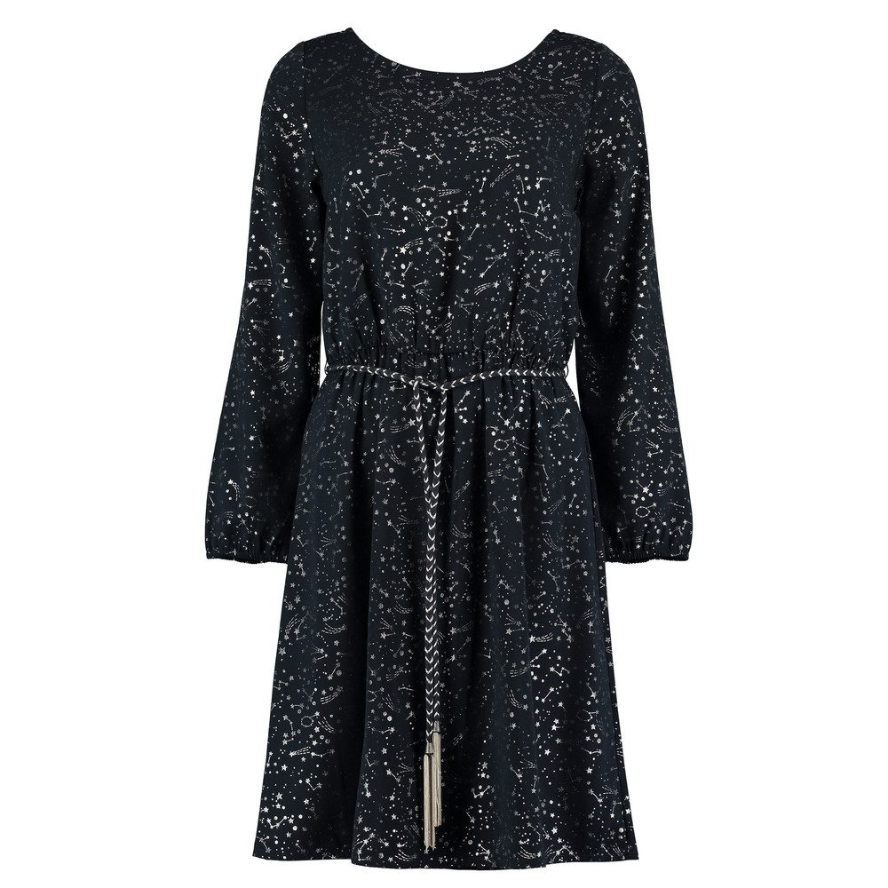 Polly Dress - Constellation