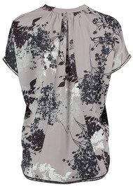 NOOKI Luella Shadow Top - Floral