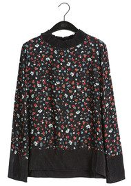 Twist and Tango Mia Blouse - Multi Flower