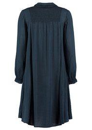 NOOKI Anya Swing Dress - Teal