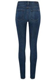 Paige Denim Hoxton Ultra Skinny Jeans - Percy