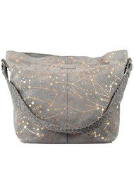 NOOKI Marlene Suede Bag - Constellation