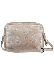 NOOKI Ember Bee Cross Body Bag - Silver