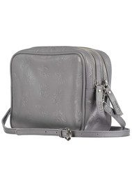 NOOKI Ember Bee Cross Body Bag - Charcoal