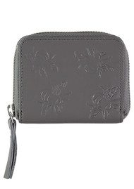 NOOKI Minnie Coin Purse - Charcoal